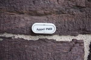 Appel PMR