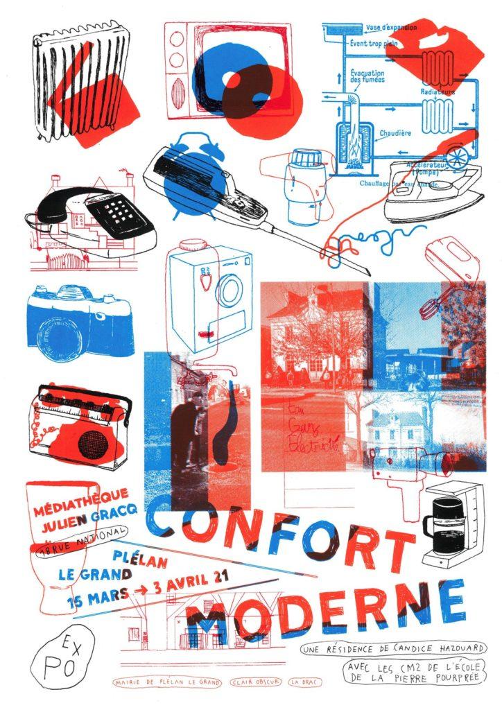 Exposition : Confort Moderne