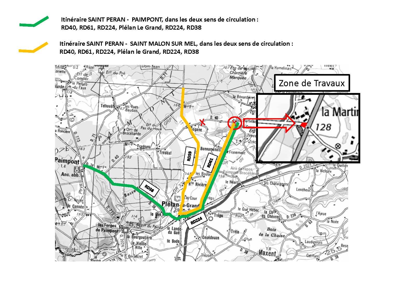 plan-déviation-St-Péran-RD40-tvx-purges-du-06-au-08-avril-2021